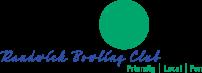 Randwick Bowling Club Full Logo